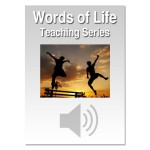 Words of Life - Whole Series - Chistine Larkin