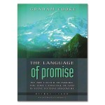 The Language of Promise by Graham Cooke